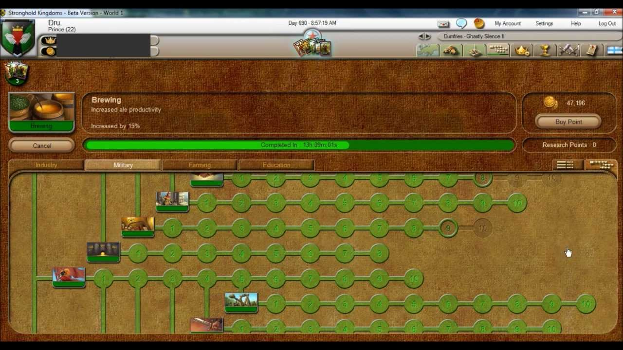 Stronghold Kingdoms Cheats, Cheat Codes, Hints, …
