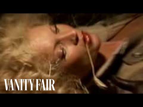 Kate Moss – Vanity Fair Photo Shoot September 2006