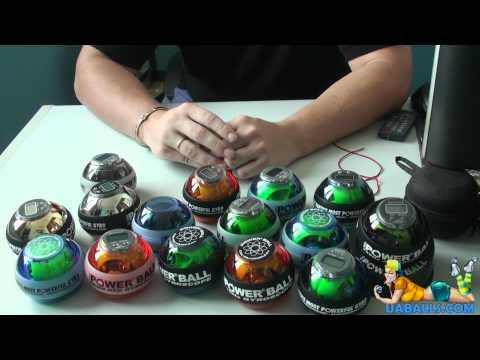 Видео обзор powerball
