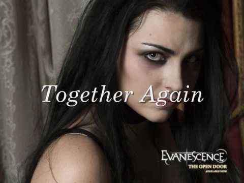 Evanescence - Broken[Remix]