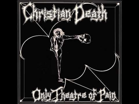 Christian Death - Mysterium Iniquitatis