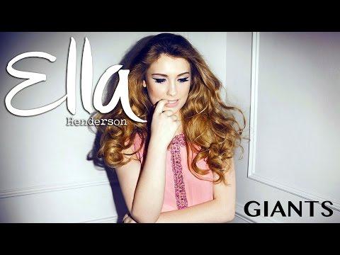 Ella Henderson - Giants