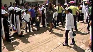 Desfiles Patrios del 14 de Septiembre