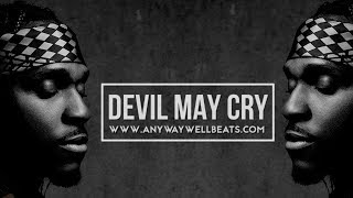 "FREE Sick Aggressive Rock Guitar Trap Beat - ""Devil May Cry"" 
