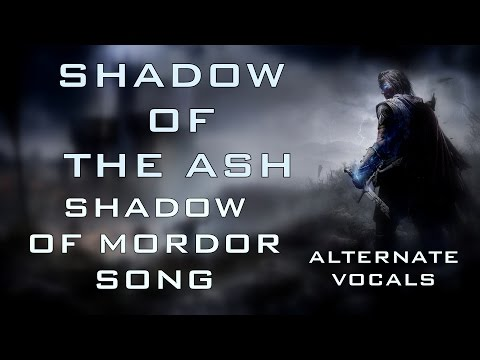 Shadow Of The Ash - (alternate Vocals Version) By Miracle Of Sound video
