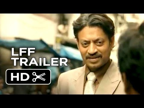 Lff (2013) The Lunchbox Trailer - Indian Drama Hd video