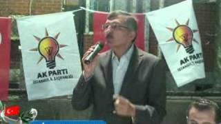 Ak Parti'nin 10.Yıl İftarı