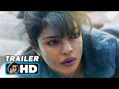 Quantico  Trailer  Priyanka Chopra ABC TV Drama