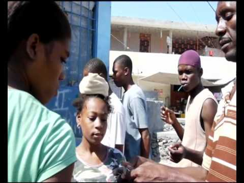 MaximsNewsNetwork: HAITI: CHOLERA SPREADS -- 1,300 DEATHS -- WHO & UNICEF