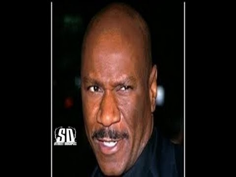 Actor Ving Rhames on Gay Rumors and more