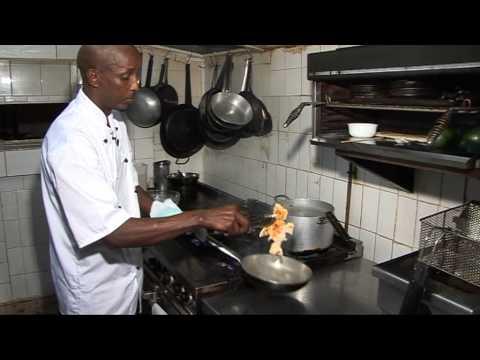 Axmed Village iyo Karintiisa Canjeero Somalia London