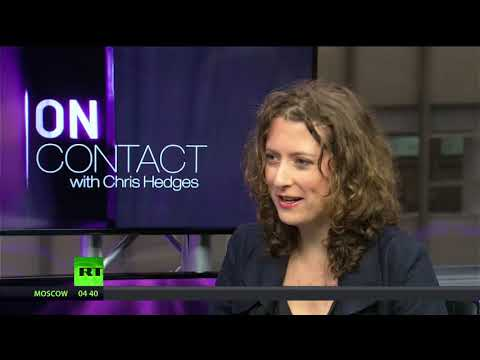 On Contact: America's Elderly Itinerant Workforce with Jessica Bruder
