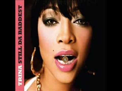 TRiNA - i WiSH i NEVER MET YOU