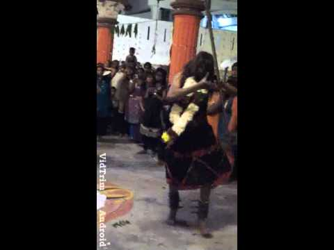 Sri Masana Kaliamman Kampung Nesa Johor video