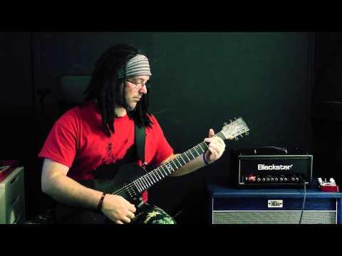 Blackstar HT-5RH & HT-1RH heads - Demo & competition