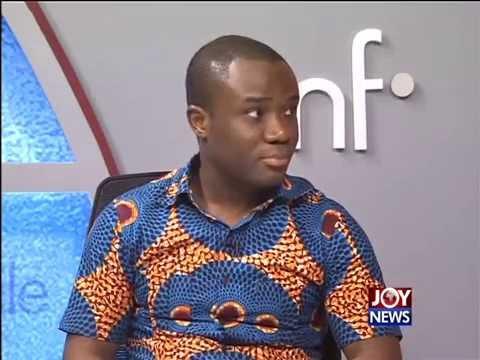 Accra floods - Newsfile on Joy News (11-6-16)