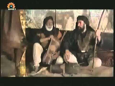 Islamic Movies In Urdu - ستارہ سهيل Hazrat Owais Qarani (r.a) Part 6 6 video