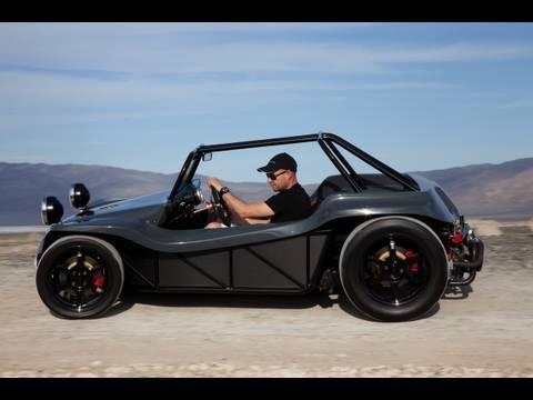 Vw Dune Buggy >> VW Buggy - YouTube