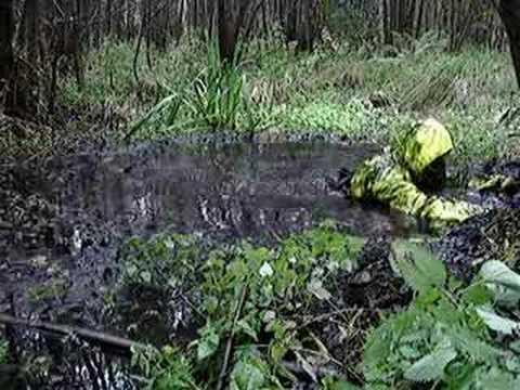 rainwear mud adventure #2