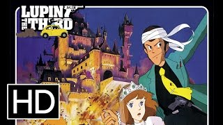 Download The Castle of Cagliostro Remastered  Official Trailer