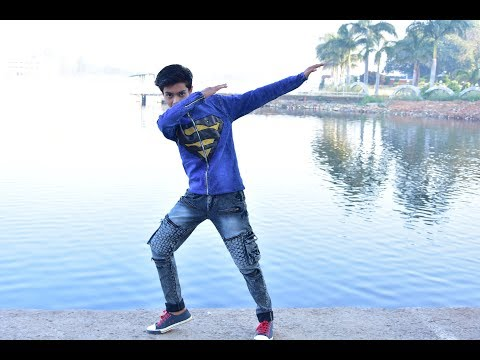Jine Mera Dil Luteya || Jazzy B || Dance Video || Hritik Joya Choreography thumbnail