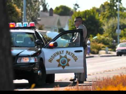 California Highway Patrol video