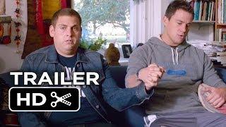 22 Jump Street International TRAILER 2 (2014) - Jonah Hill, Channing Tatum Movie HD