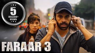 Faraar 3 (2018) Full Hindi Dubbed Movie   New Released   Hollywood to Hindi Dubbed
