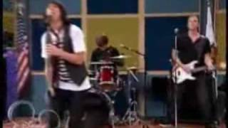 Клип Mitchel Musso - Let's Make This Last 4Ever
