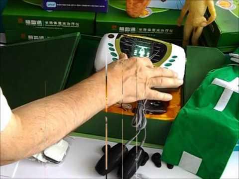 Diabetes Therapy Machine