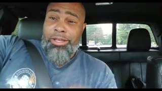 Successful day for President Donald Trump , Micheal Brown settlement and Black Unemployment