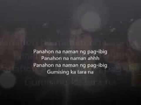 Rico Blanco - Panahon Na Naman Ng Harana