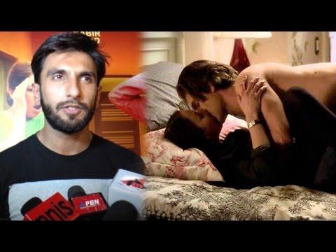 OMG! Ranveer Singh Reveals His Sex life Like Never Before
