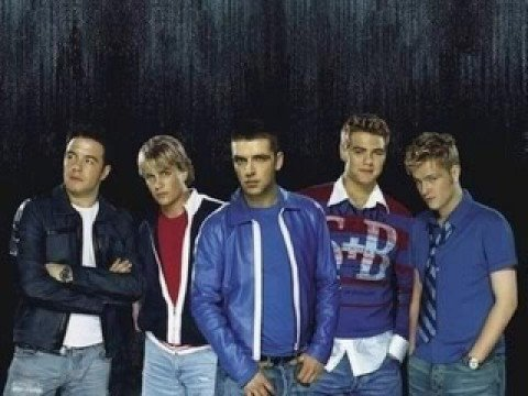 we are one - westlife