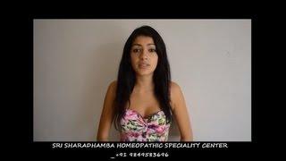 Shri Sharadhamba Homeopathic Specialty Center