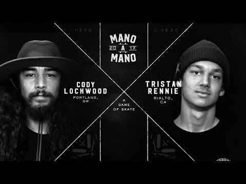 Mano A Mano 2017 - Round 1: Cody Lockwood vs. Tristan Rennie