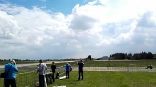Helicopter show Hradec Králové 2017 - Přelet vrtulníků 2