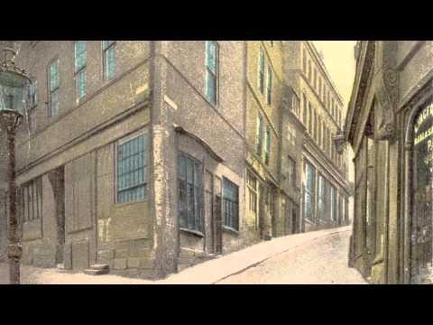 Gateshead Secret Streets