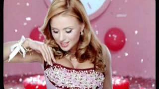 Клип Блестящие - Новогодняя песня