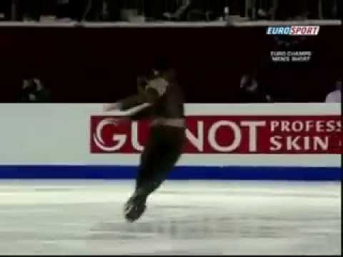 STEPHANE LAMBIEL- OLHAR 43.wmv Music Videos