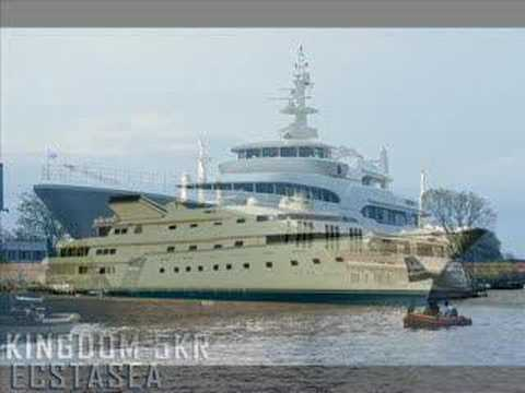 Gigayachts Maritime Dreams And Awesome Wealth YouTube