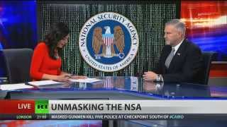 Independent review finds (NSA) bulk metadata program illegal  1/23/14
