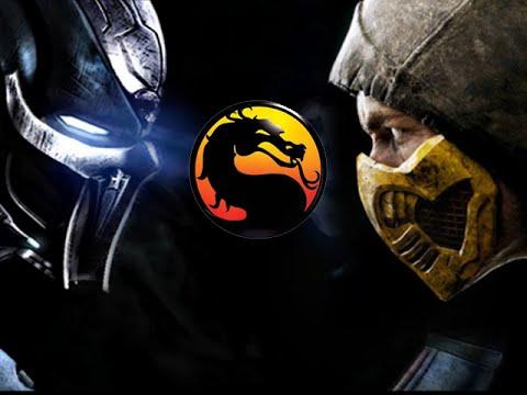 NINJA BATTLE - SMOKE VS SCORPION: Mortal Kombat XL Online Matches