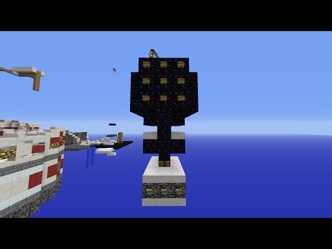 Minecraft PvP - Project Ares Ep12, Merry Drought