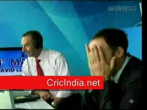 Funny Cricket Moments video