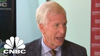 Devon Energy CEO David Hager Talks Oil Boom | CNBC