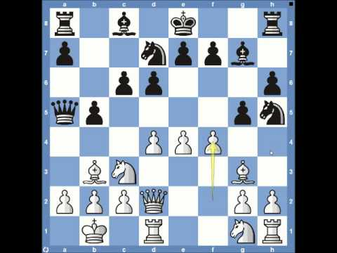 Bobby Fischer's 1st US Championship Music Videos