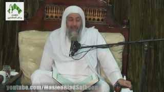 تفسير سورة آل عمران (من الآية 54 إلى 68) للشيخ مصطفى العدوي 27-4-2014