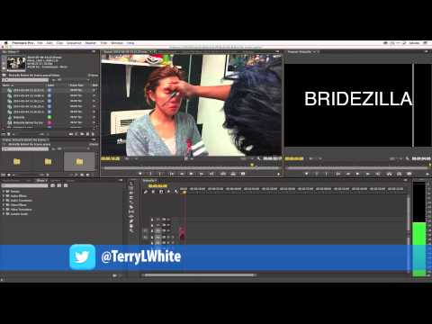 How To Get Started with Adobe Premiere Pro CC - 10 Things Beginners Want to Know How To Do