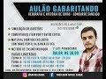 Questões Geografia e História de Goiás comentadas para o concurso Saneago